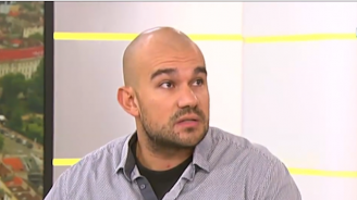 Съученик и приятел на убития от Полфрийман Андрей са шокирани от съдебното решение