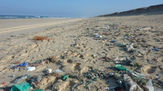 РИОСВ-Бургас с предписание да бъдат почистени две защитени местности