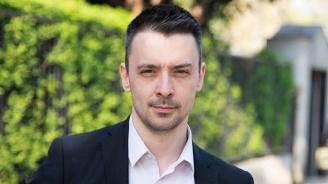 Кристиян Шкварек: Евроатлантическият център за сигурност е обективна и надпартийна организация