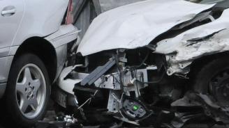 4 катастрофи във Варненско само за денонощие