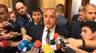 Борисов: Сметната палата влиза в БНР и проверява цялото управление на радиото