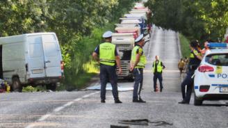Тежка катастрофа край Шумен: Две жени загинаха