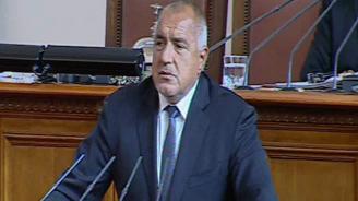 Падането на санкциите срещу Русия не е по силите на България, заяви Борисов
