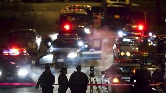Втора стрелба във Вашингтон, има ранени
