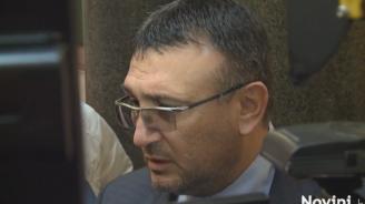Младен Маринов: Винаги има опасност от миграционен натиск