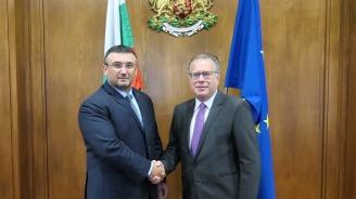 България и Гърция ще работят активно заедно по въпросите на миграцията и убежището като държави на първа линия
