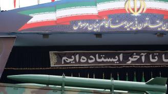 Висш командир на иранските революционни гвардейци заплаши САЩ с решителен отпор