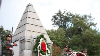 Денят на Независимостта ще бъде отбелязан тържествено с участието на представителни военни формирования