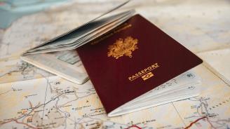 Българин опита да влезе в Румъния с чужди документи