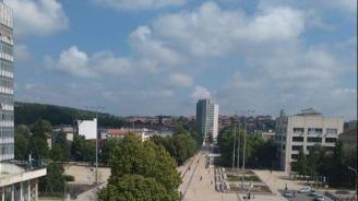 Голям търговски и развлекателен център се строи в Перник
