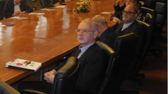 Васил Велев за фалшивите болнични: Тези служители крадат от колегите си