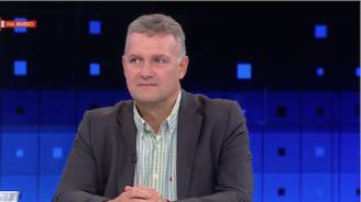 """Валентин Николов: България ще получи милиарди от """"Балкански поток"""""""