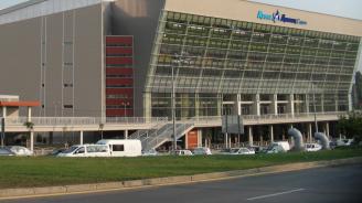 Спортен панаир в София налага въвежднето на временна организация на движението