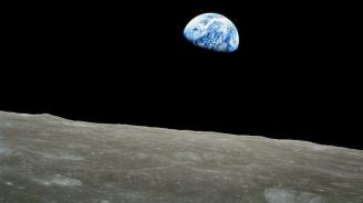 Завърши монтажът на централния блок на ракетата за полети до Луната