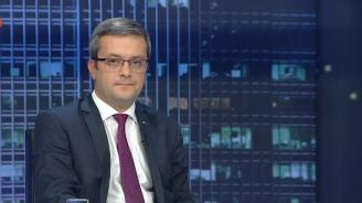 Тома Биков: Ако някой може да победи ГЕРБ, това е самият ГЕРБ