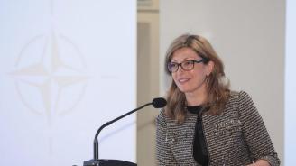 Захариева заминава за Ню Йорк за участие в 74-тата сесия на Общото събрание на ООН