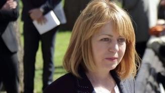 Фандъкова: Не нагласям никакви обществени поръчки