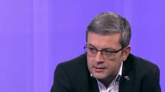Тома Биков: Премиерът усеща динамиката в политиката и се стреми ГЕРБ да е адекватна на времето