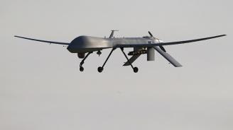 Сирия: Свалихме дрон близо до Голанските възвишения