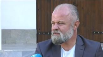 Проговори най-близкият човек на Полфрийман в затвора
