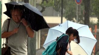 Най-малко 19 са пострадалите в Япония заради тайфуна Тапа