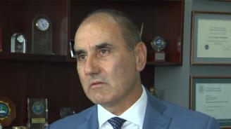 Цветанов: Правителството могат да саботират само тези, които участват в него