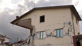 Външно: Няма информация за пострадали българи при земетресението в Албания