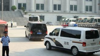 Камион се вряза в хора на пазар в Централен Китай: Има загинали