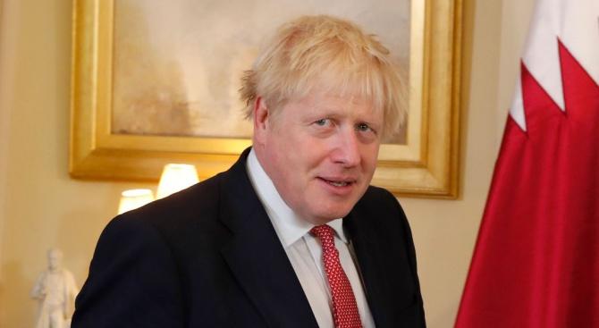 Великобритания смята, че Иран стои зад нападенията срещу Саудитска Арабия