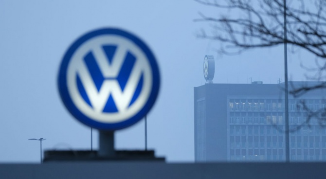 """Германската прокуратура обвини шефовете на """"Фолксваген"""" във връзка с """"Дизелгейт"""""""