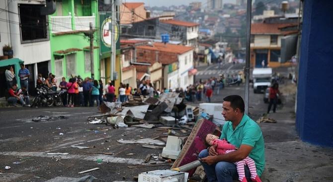 ООН подписа с Венецуела споразумение за повече сътрудничество в областта на човешките права