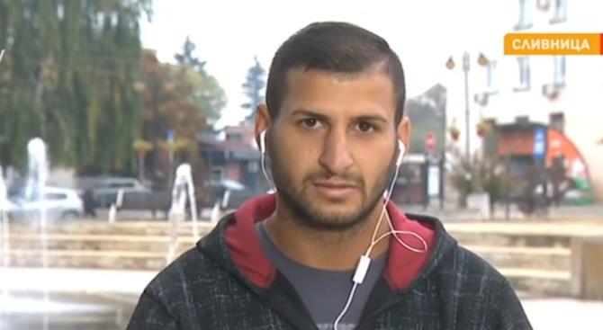 21-годишният български боксьор, който колабира на ринга, е приел ампула