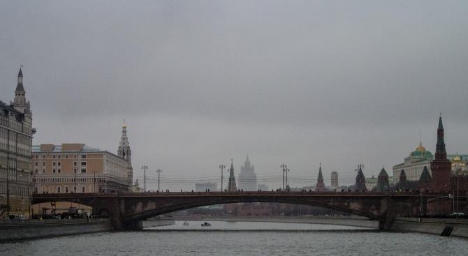 Безпрецедентна новина научи руската делегация на 74-ата сесия на Общото