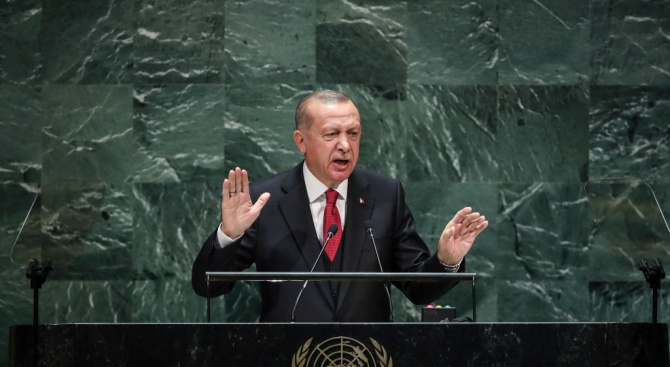 Гърция и Турция се договориха да си сътрудничат за ограничаване