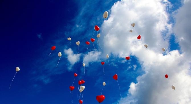 Повечето хора ще се намират в романтично състояние на духа