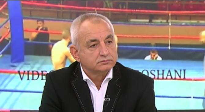 Боксов шеф с версии за подменената самоличност на починалия български боксьор