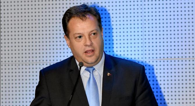 СДС във Велико Търново подкрепя кандидатурата на Даниел Панов за
