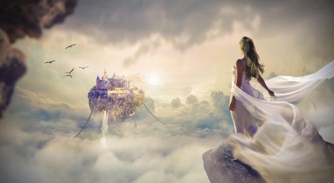 Светъл и хармоничен ден – за преоткриване на света