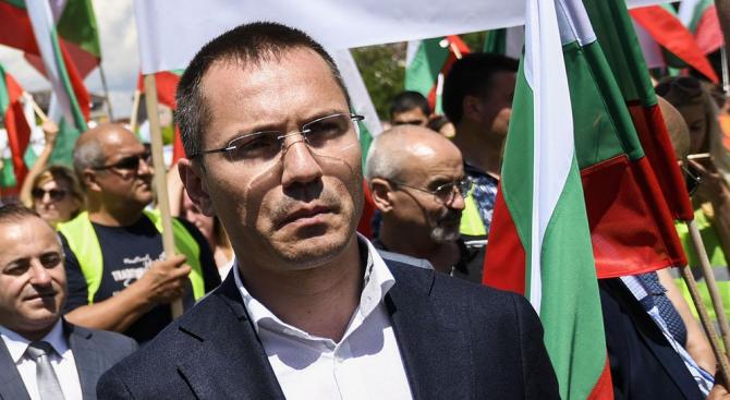Джамбазки с остра позиция срещу изказване на Захариева пред 74-тата сесия на Общото събрание на ООН