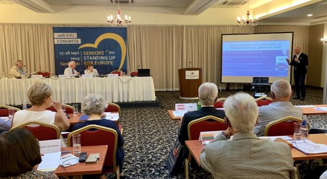 Транспортната свързаност в България, както и постигането на oптимaлнa интeгpaция