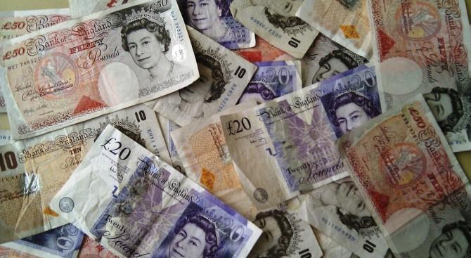 Британското правителство обяви днес план за инвестиции от 13 милиарда