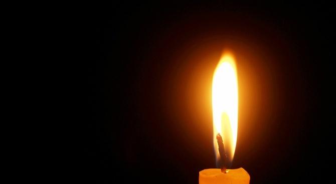 Бившият президент на Република Крим Юрий Мешков почина днес в