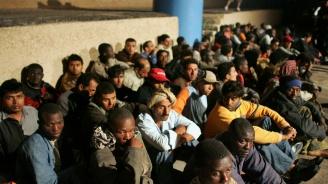 Италия ще приеме 182 мигранти, спасени в Средиземно море