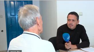 Жертва на д-р Петър Лазов: Сложи ми стент без да знам, бях здрав