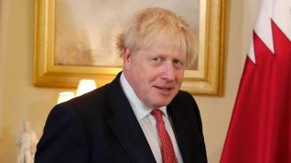 Борис Джонсън: Не очаквайте пробив по Брекзит в Ню Йорк