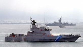 """Иран е освободил плаващия под британски флаг танкер """"Стена имперо"""""""