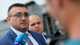Младен Маринов поздрави участниците в конференцията на европейската секция на завършилите Националната академия на ФБР