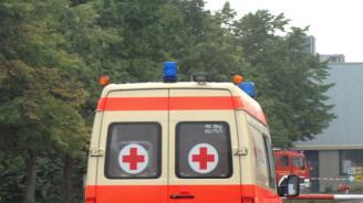 Девет ранени при мощен взрив в магазин в австрийско село