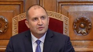 Радев в Ню Йорк: Американските визи за българи трябва да отпаднат