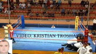 Посланикът ни в Албания: Не са обявени причините за смъртта на боксьора